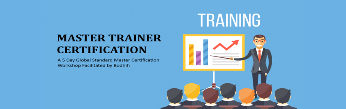 Master Trainer Certification