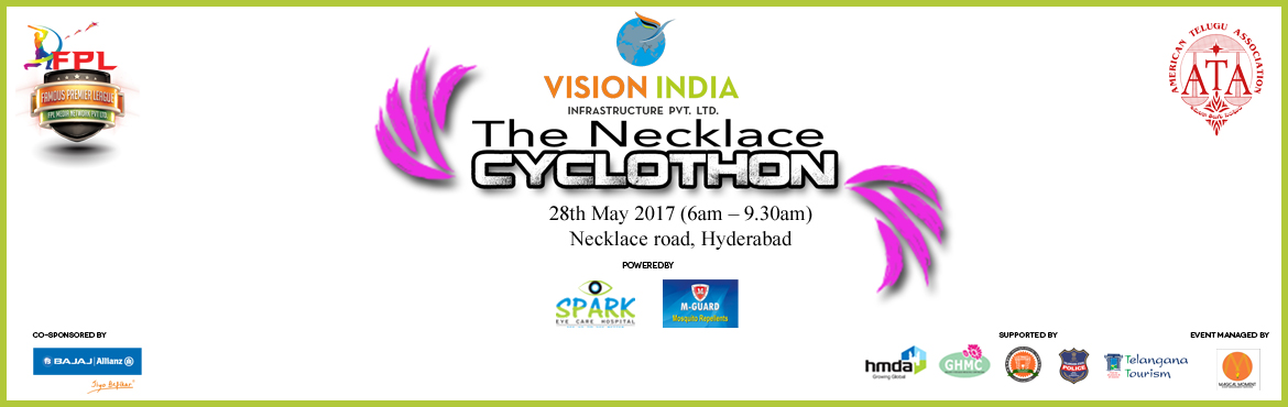 The Necklace Cyclothon 2017