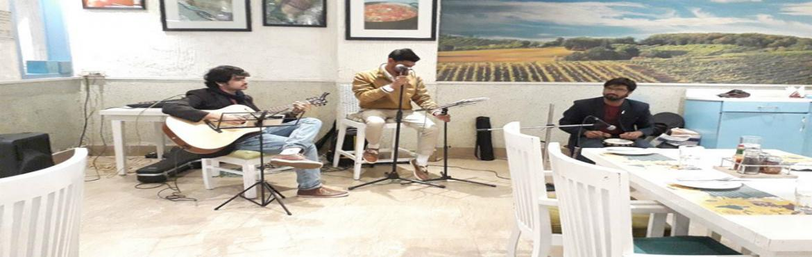 Bhadraksh Live Band at The Grill Mill - Powered by StarClinch