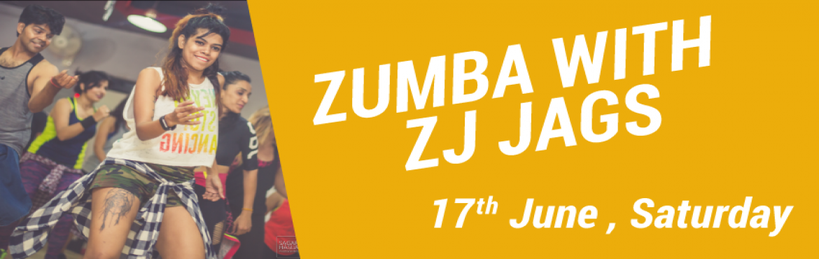 Book Online Tickets for Decathlon Zumba Fest, Hyderabad. Decathlon Shamshabad Invites all the fitness enthusiasts out there for a fun filled zumba evening with Zumba Jammer Jags.  Gear up for the exciting evening and celebrate with us for a thrilling experience combined with Zumba Fitness to keep you