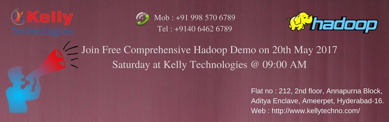 Join Free Comprehensive Hadoop Demo