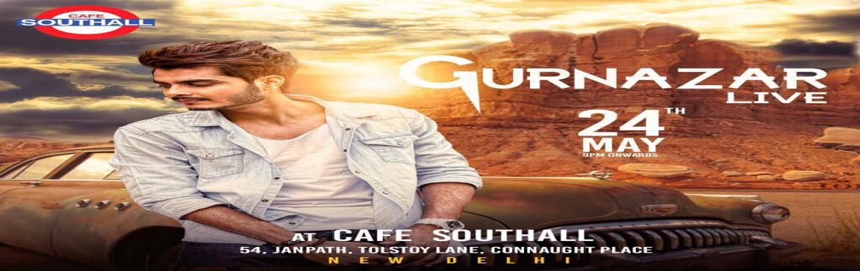 Gurnazar Chattha Live