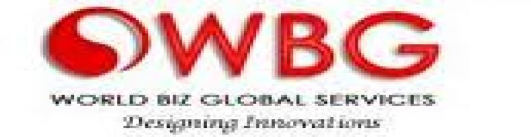 IT Job Drive for IT openings with WBG ( World Biz Global Services) 2011/2012 candidates