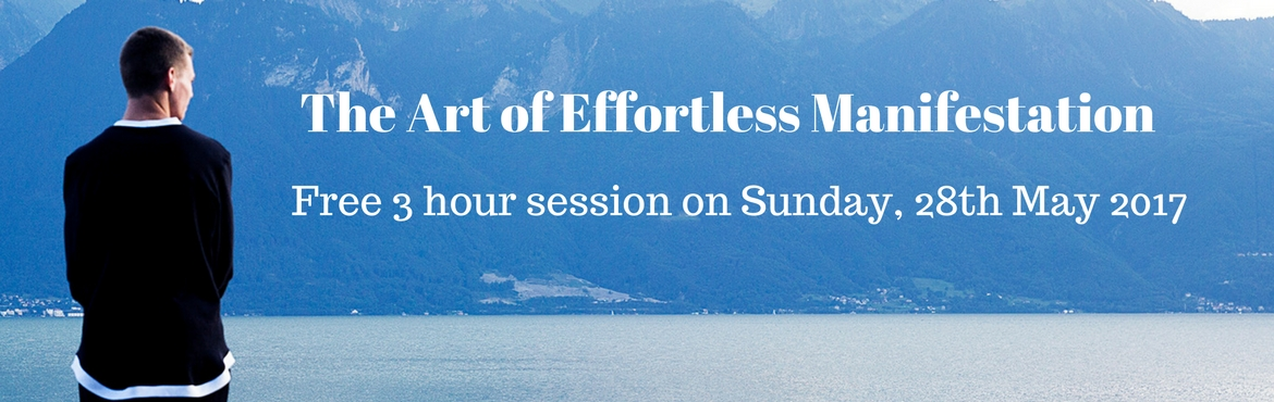 The Art of Effortless Manifestation