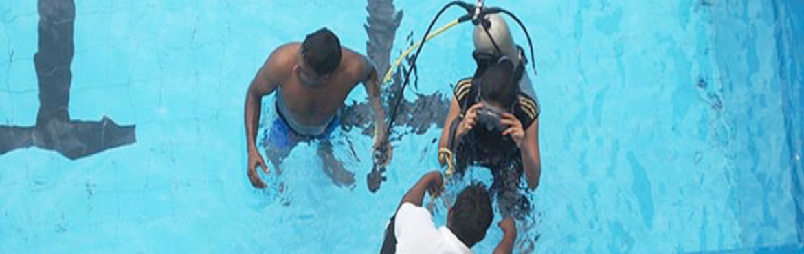 Book Online Tickets for Scuba Diving, Mumbai. Have you been waiting to learn scuba diving? Then here's your chance to finally dive right in. Discover a spectacular world under the water, where sound and gravity seem to forget about you for a while. No swimming or diving experience re