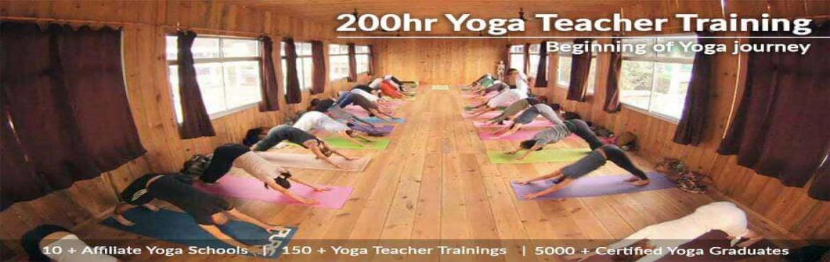 Book Online Tickets for 200 Hour Yoga Teacher Training in Rishik, Rishikesh.   200-Hour Yoga Teacher Training in Rishikesh, India           200 hour yoga teacher training in rishikesh, India registered with Yoga Alliance, USA,based on Hatha and Ashtanga Yoga organized by affiliated yoga schools of Ris