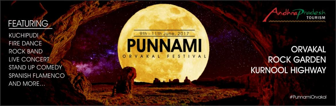 Book Online Tickets for PUNNAMI ORVAKAL FESTIVAL, Kurnool. The first ever Full Moon festivals celebrated at One of the Best Kept Secrets of The State Of Andhra Pradesh ..While Andhra Pradesh Tourism has explored many venues across the State. This 3 Billion year old rock formations had been proved to be an id