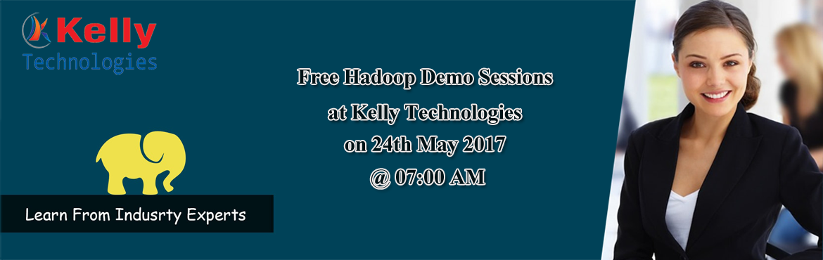 Improve your Decision-making skills by attending Free Interactive Hadoop Demo