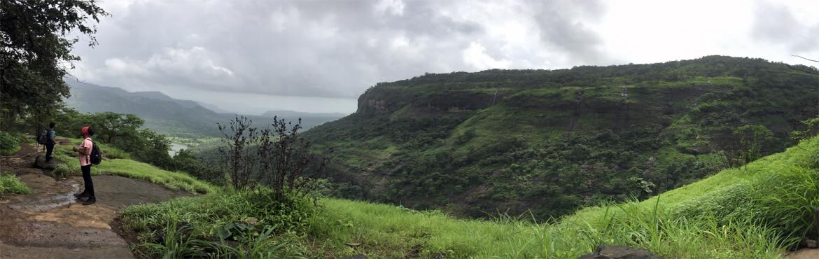 Book Online Tickets for Andharban Jungle Trek, Pune.  ANDHARBAN TREKAndharban, itself means dense dark forest. Andharban is one of the most beautiful trek in Sahyadris. The best time to visit this place is during monsoon or post monsoon. In this trek, it takes around 4 hours to descend the forest