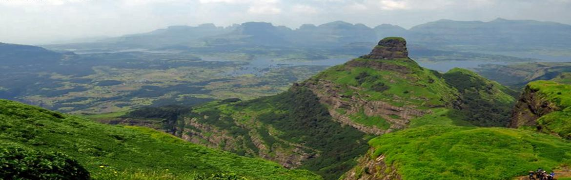 "Book Online Tickets for Ratangad Trek, Pune. RATANGAD TREK Explore superb landscapes as you embark on a thrilling escapade with Ratangad Fort trekOverview:-""Ratangad is a hill fort near Ratan Wadi,. The fort is about 2000 years old. Ratangad has a natural rock peak with a cavity in it at"