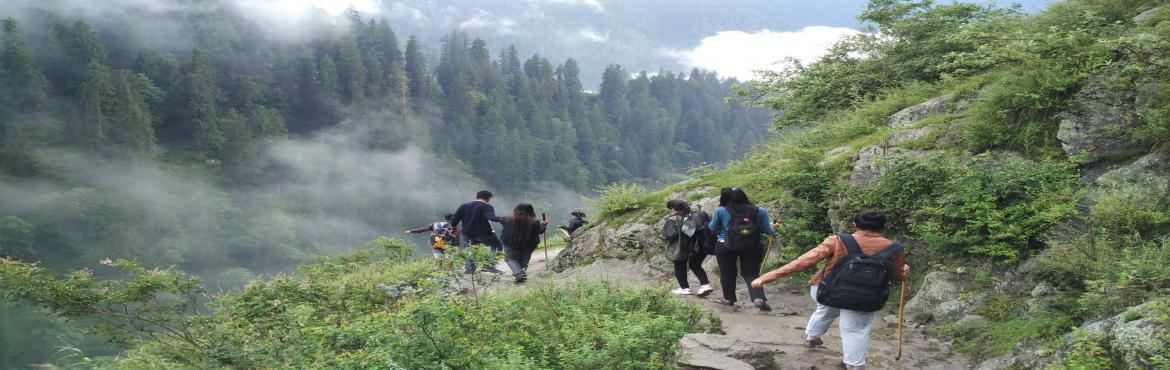 Kasol and Kherganga - Travel Triangle Weekend Getaway