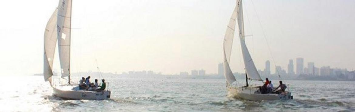 Book Online Tickets for Discover Sailing, Mumbai.  Discover sailing along Mumbai's picturesque shorelines in a world-class sail boat. This is one amazing experience that is sure to leave you spell bound. You'll be treated to a sight of Mumbai's skyline only the seagulls and do