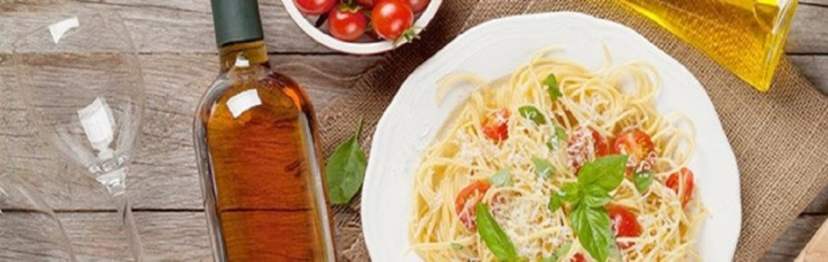 Book Online Tickets for Hand made Pasta Workshop, Mumbai. There's no dish in history that has as many variations as pasta. It's amazing to think that with just 2 ingredients and the right technique you can create deliciously soft dough. You'll have oodles of fun making fresh pasta do