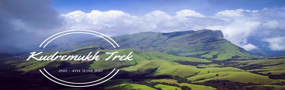 Book Online Tickets for Kudremukh Trek | Plan The Unplanned, Bengaluru.  Coming under the Chikmagalur District of Karnataka, Kudremukh trek is one of the most exciting treks in this region. It is the third highest peak after Mullayanagiri and Bababudangiri. Absorb the beauty of the Western Ghats as you walk up the t