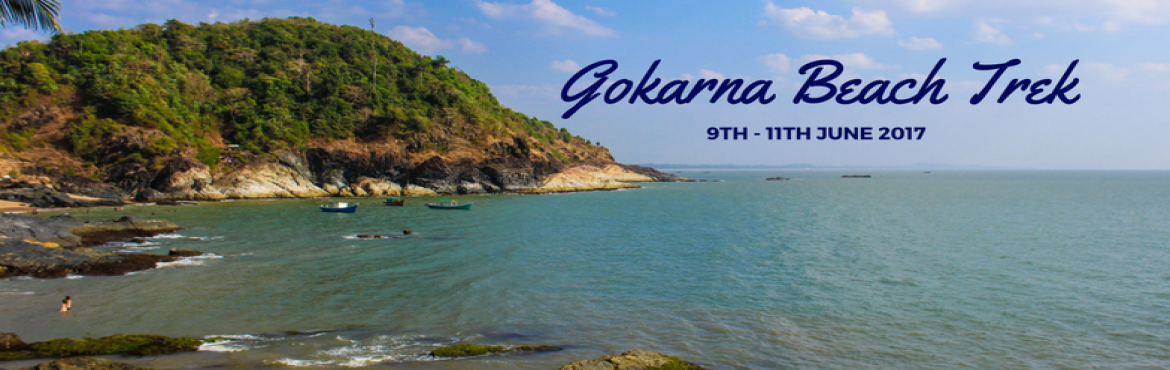 Book Online Tickets for Gokarna Beach Trek | Plan The Unplanned, Bengaluru. Gokarna, a temple town about 484 km's from Bangalore, is on the Western coast of India. Located in the Kumta taluk of Uttara Karnataka, the main deity is Lord Shiva, also known as Mahabhaleshwara. This temple houses what is believed to be an or