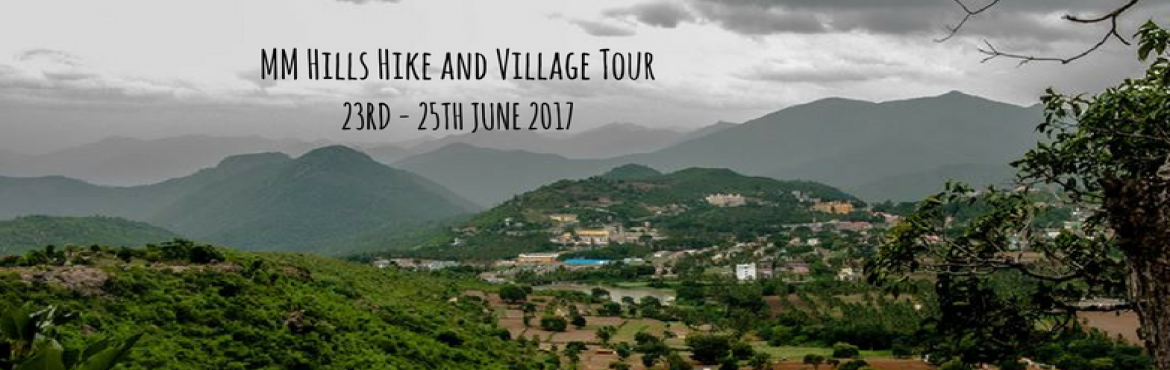 Book Online Tickets for MM Hills Hike and Village Tour | Plan Th, Bengaluru. One of the popular & holy ancient temples surrounded by 77 hills in the Eastern Ghats, Male Mahadeshwara has become a tourist's paradise because of the unadulterated beauty, off late. The MM Hills is at a height of nearly 3000 Ft from sea l