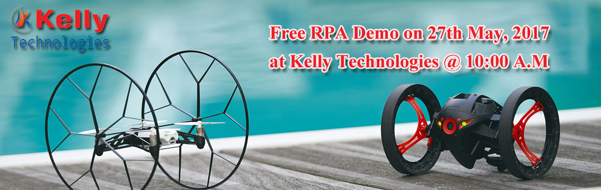 Attend Free Robotics Process Automation (RPA) Demo