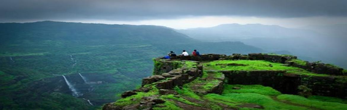 Overnight Trek to Rajmachi and Kondane Caves on 17th 18th June 2017