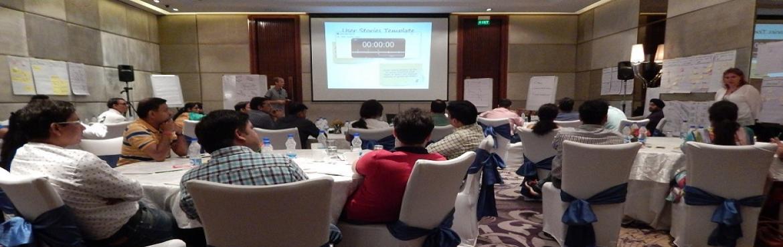Team Kanban Practitioner (TKP), Virtual Training