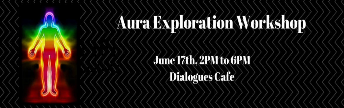 Book Online Tickets for Aura Exploration Workshop, Bengaluru. Do you get the feeling that something is not right in the energy around you? You can feel the imbalance, but you just can't figure what is wrong? Answer is here:We do not fall sick in one day. The disturbances are seen in the Bio field or
