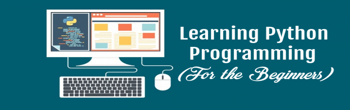 Book Online Tickets for Learn Python program in a day - (for beg, Hyderabad.  Build Expertise (www.buildexpertise.com) brings one day workshop on Learning Python for beginners.  Course content: • Python Overview and setup • Variables, Operators and Data types • Decision making & loops • Functions