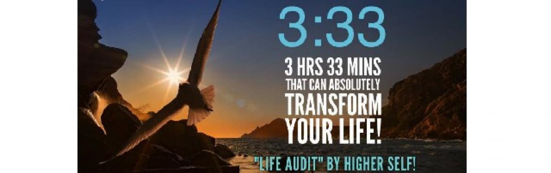 Life Audit 3.33