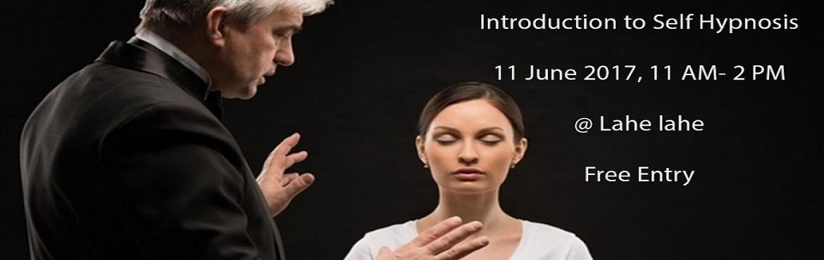 Introduction to Self Hypnosis