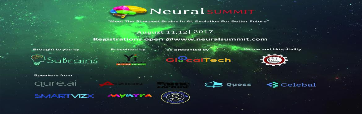Neural Summit