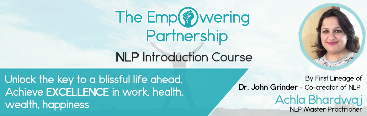 NLP Introduction Course