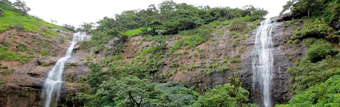 Book Online Tickets for Dudhiware Waterfall Rappelling, Pune.  DUDHIWARE WATERFALL RAPPELLINGCome and enjoy the thrill of this happening recreational adventure sport this monsoonOverview:-Dudhiware Waterfall is located near Lonavala. Approx height of this waterfall is 135 ft. One can enjoy the thrill