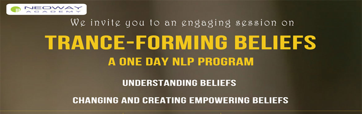 Trance-forming Beliefs: A 1-day NLP Program