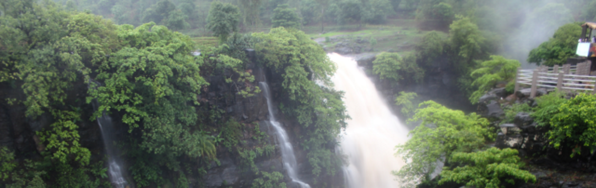 Ride and Camping to Bhandardara/Ghatghar