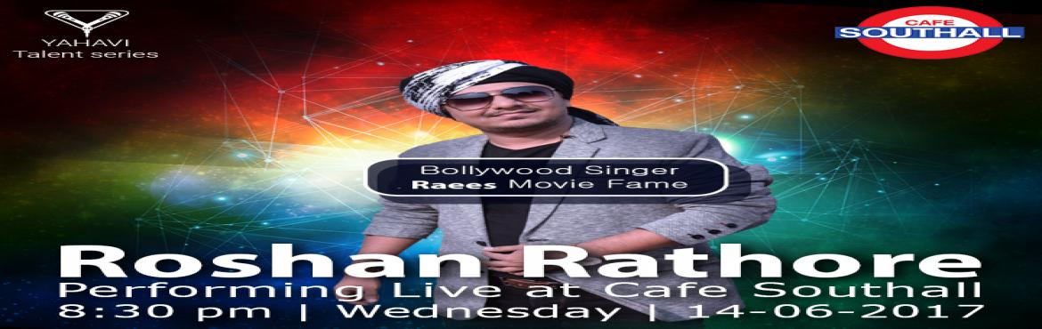 Roshan Rathore Live