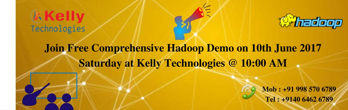 Join Free Comprehensive Hadoop Demo