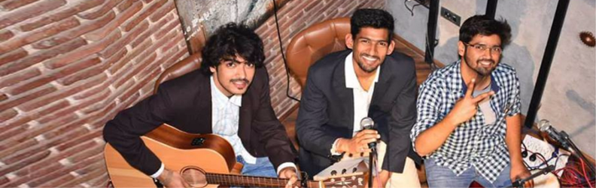 Bhadraksh Live at The Grill Mill - Powered by StarClinch