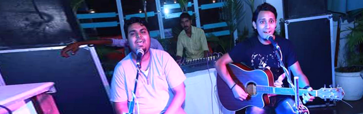 SWAR A Soul of Music Live at Hinglish Cafe - Powered by StarClinch
