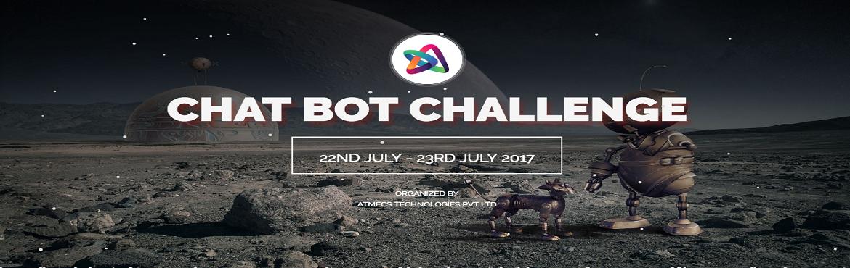 ATMECS BOT Challenge