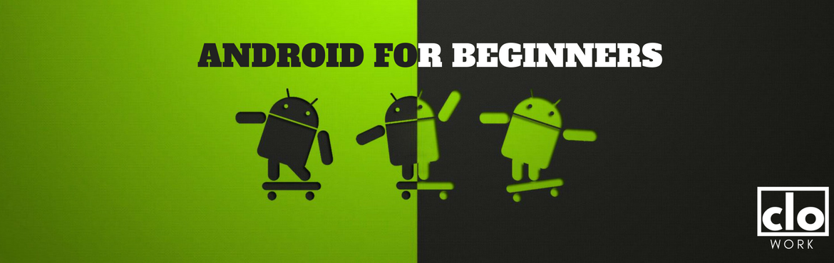 Book Online Tickets for Android for Beginners, Hyderabad. Android is the leading mobile platform that has been capturing market share in India and worldwide. Application developers and entrepreneurs alike cannot avoid being on the same.  This session aims to impart basic knowledge of Android development and