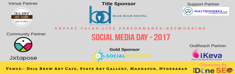 Social Media Day - 2017