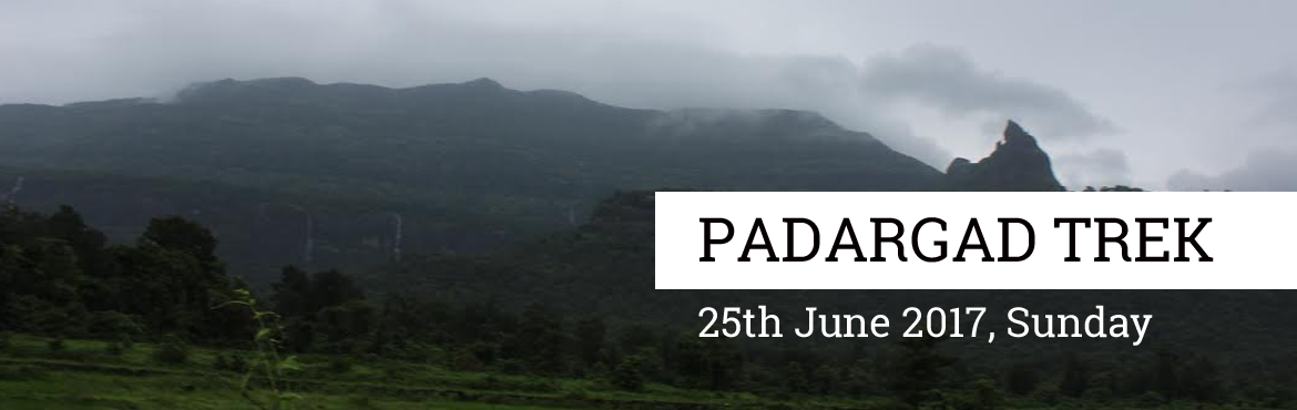 PADARGAD TREK by EDAS