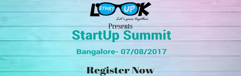 Startup Summit Bangalore