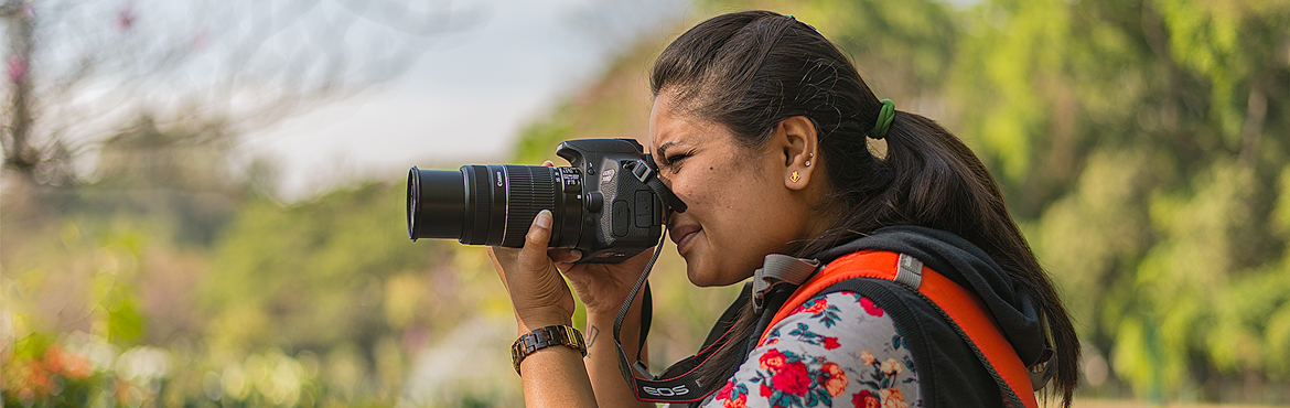 Book Online Tickets for Photography Workshop with Himansu Tripat, Bengaluru. WORKSHOP OVERVIEW ​Today's digital SLR cameras offer endless creative opportunities—but only if you know how to use them. Whether you recently acquired your first digital camera or have owned one for a few years, this workshop empowers