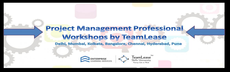 Project Management Professional ( PMP ) Workshop @ Delhi