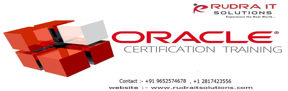 Oracle Apps Online Training Weekend DEMO