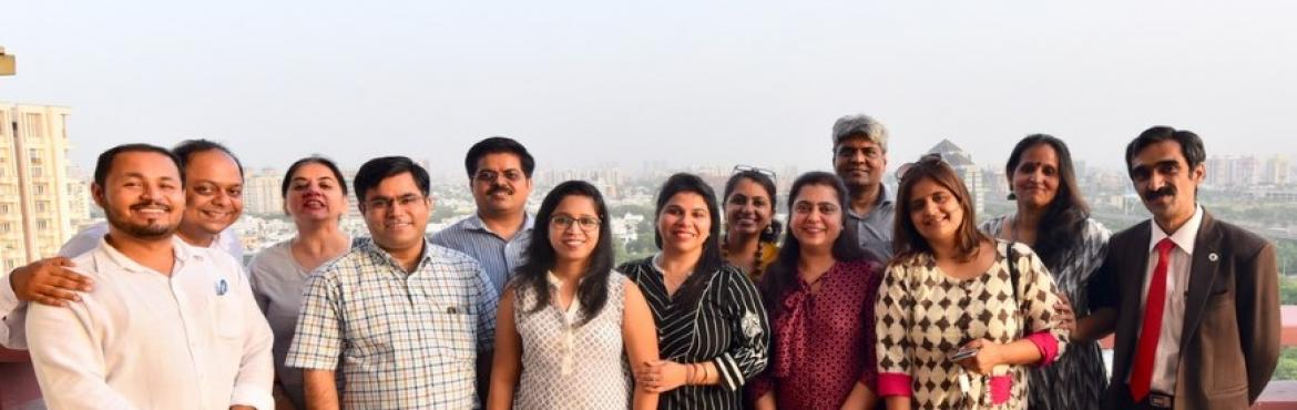 Book Online Tickets for eGrowth Mixer - Gurgaon, Gurugram. eGrowth is a modern business networking platform for Small and Medium Enterprises (SMEs). Weprovide a dynamic ecosystem for business to flourish. It is designed for the ever-changing landscape of the market. It caters to both the brick and mort