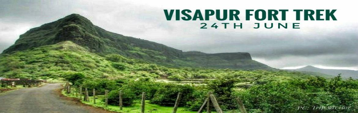 Visapur Fort Trek With Ninja Camps