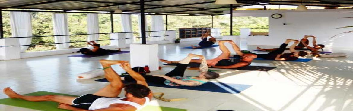 Book Online Tickets for 200 Hour Yoga Teacher Training , Arambol.  Yoga teacher training at Diya yoga designs the course keeping in mind the broader view of yoga, including philosophy, meditation, anatomy, kriya and art of teaching. Our main focus is to imbibe yoga in your daily life. During the  200 hour