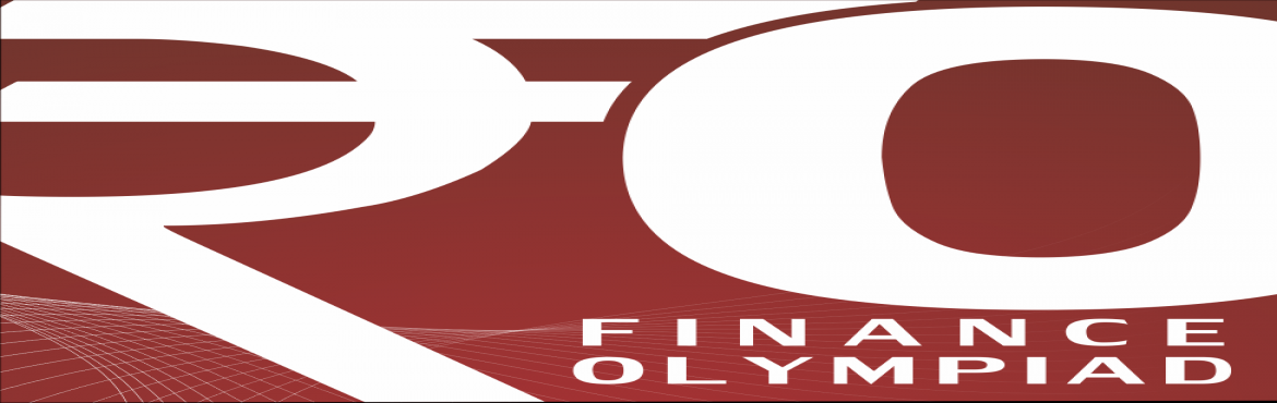 International Finance Olympiad