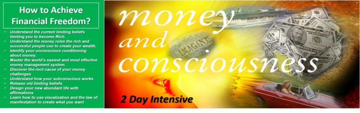 Money And Consciousness