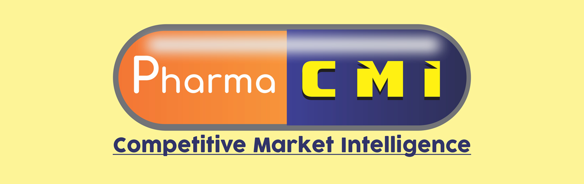 Book Online Tickets for BIOTRAINS - PHARMA CMI, Mumbai.  Join us for PHARMA CMI, India: A Leading Competitive and Market Intelligence conference – The only gathering of senior level professionals from Pharma, Biotech and Device professionals looking for the latest updates and learn about the mo